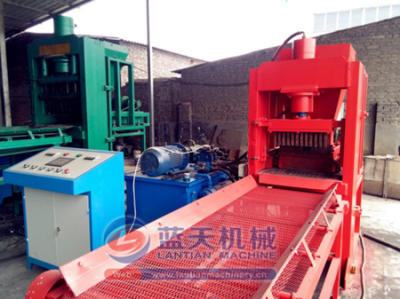 Wood charcoal tablet press machine