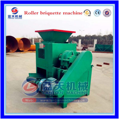 Kaolin Clay Briquette Machine